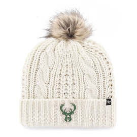 Milwaukee Bucks Meeko Knit Hat