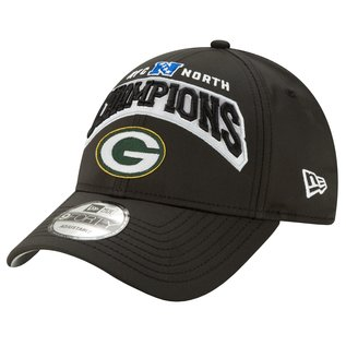 Green Bay Packers 2019 Division Champions Hat