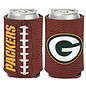Green Bay Packers Football Can Cooler