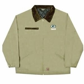 Green Bay Packers Men's Tradesman Jacket