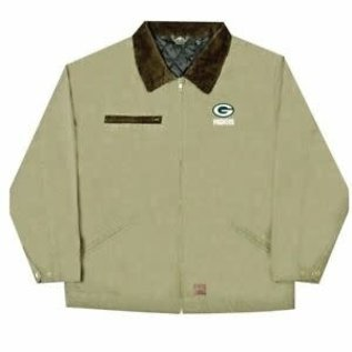 Majestic Green Bay Packers Men's Tradesman Jacket