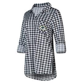 Green Bay Packers Women's Wanderer Nighshirt