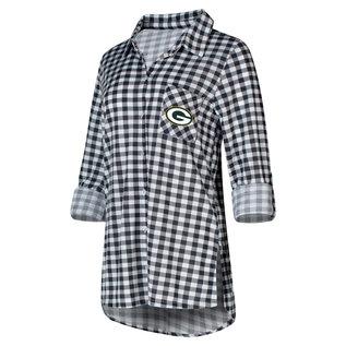 College Concepts LLC Green Bay Packers Women's Wanderer Nighshirt