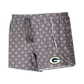 Green Bay Packers Women's Cloud 7 Shorts