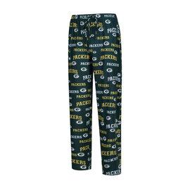 College Concepts LLC Green Bay Packers Men's Fairway Pants