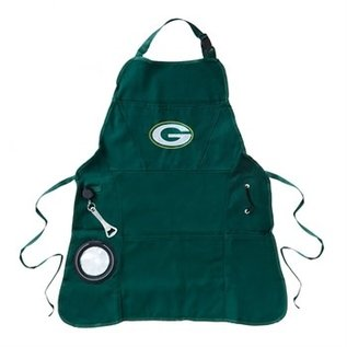Evergreen Enterprises Green Bay Packers Apron