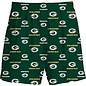 Outerstuff Green Bay Packers youth allover print boxers