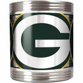 Great American Products, LTD Green Bay Packers Stainless Steel Can Holder
