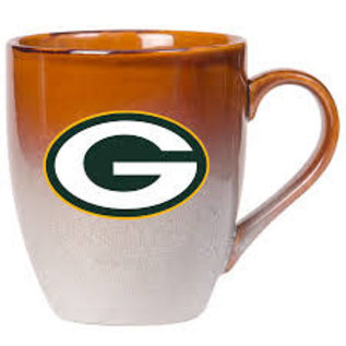 Boelter Brands LLC Green Bay Packers 16 oz Lodge Mug
