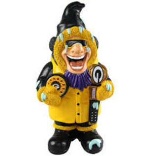 Forever Collectibles Green Bay Packers Caricature Gnome
