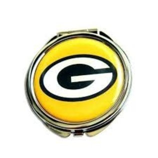 Green Bay Packers Compact Mirror
