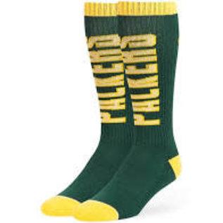 '47 Brand Green Bay Packers Warner Sock Size Medium