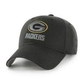 Outerstuff Green Bay Packers Youth Color Pop Structured Adjustable Hat