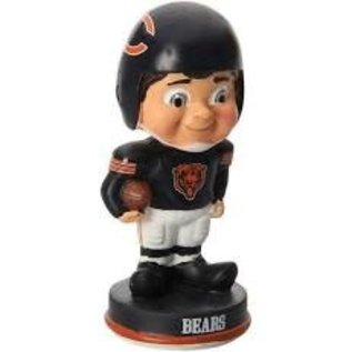 Forever Collectibles Chicago Bears Dashboard Bobblehead
