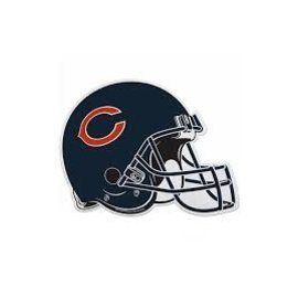 Rico Industries, Inc. Chicago Bears Diecut Helmet Pennant
