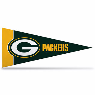 Rico Industries, Inc. Green Bay Packers Mini Pennant