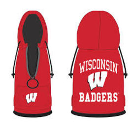 Wisconsin Badgers Hoodzie Bottle Suit