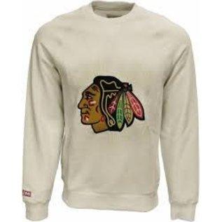 Adidas Chicago Blackhawks Men's Crew Sweatshirt