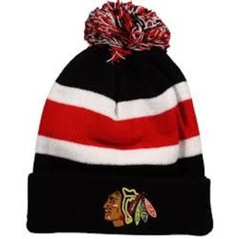 Chicago Blackhawks Breakaway Cuff Knit Hat