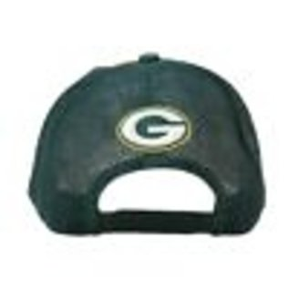 Outerstuff Green Bay Packers Youth Legacy Mesh Back Hat