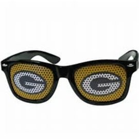 Green Bay Packers Sunglasses with G on Lens