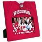 Wisconsin Badgers Uniform Photo Frame