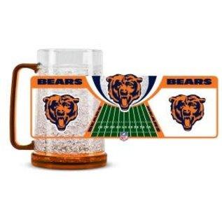 Duck House Chicago Bears Freezer Mug