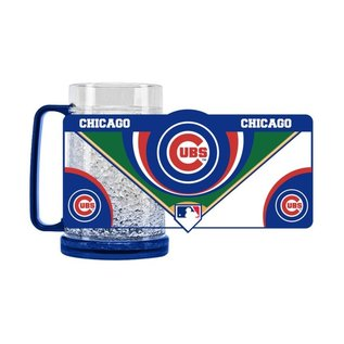 Duck House Chicago Cubs Freezer Mug