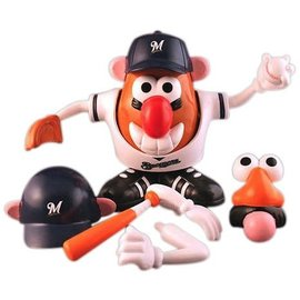Milwaukee Brewers Mr. Potato head