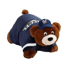Fabrique Innovations Milwaukee Brewers Pillow Pet
