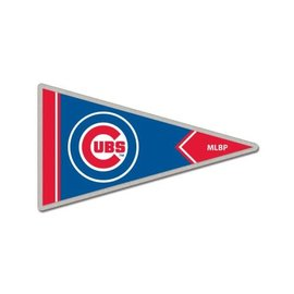 WinCraft, Inc. Chicago Cubs Pennant Pin