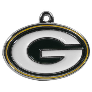 Green Bay Packers State Necklace