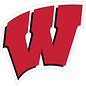 Rico Industries, Inc. Wisconsin Badgers Team Tat