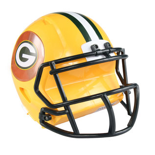 Forever Collectibles Green Bay Packers Helmet Bank