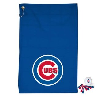 WinCraft, Inc. Chicago Cubs Pro Team Golf Gift Set