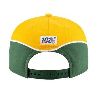 New Era Green Bay Packers 9-50 2019 Draft Hat