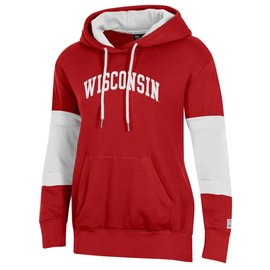 Under Armour Wisconsin Badgers Women's Gameday All Day Hoodie