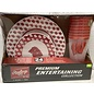 Game Day Essentials Wisconsin Badgers Party Pack