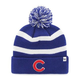 '47 Brand Chicago Cubs Breakaway Knit Hat