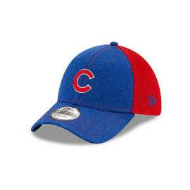 New Era Chicago Cubs 9-40 STH Neo Adjustable Hat