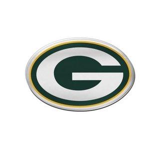 WinCraft, Inc. Green Bay Packers Acrylic Auto Emblem