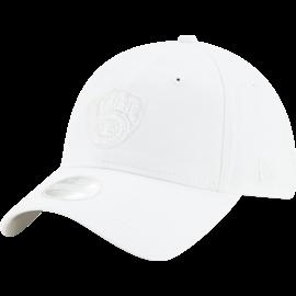 New Era Milwaukee Brewers Women's Team Glisten Adjustable Hat