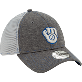 New Era Milwaukee Brewers 39-30 STH Neo Hat