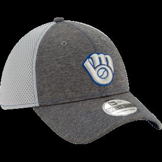 New Era Milwaukee Brewers 39-30 STH Neo Hat