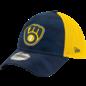 New Era Milwaukee Brewers 39-30 Club Neo Hat