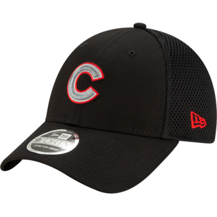 New Era Chicago Cubs 9-40 Team Neo Adjustable Hat