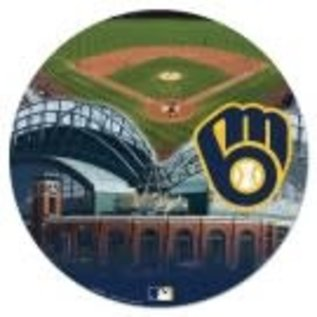 WinCraft, Inc. Milwaukee Brewers 500 Pc Puzzle