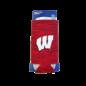 Wisconsin Badgers Team Active Slim Can Cooler