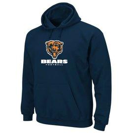 Fanatics Chicago Bears Men's Critical Victory III Hoodie