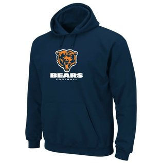 Fanatics Chicago Bears Men's Critical Victory III Hoodie